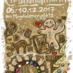 Plattling Christkindlmarkt Flyer