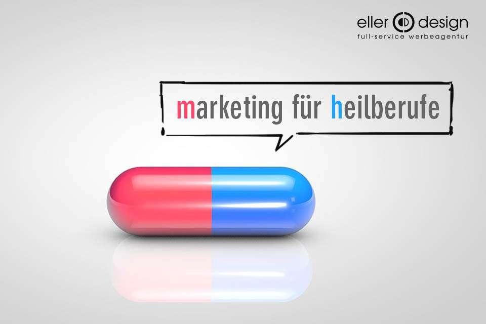 Praxismarketing – Werbung für Heilberufe