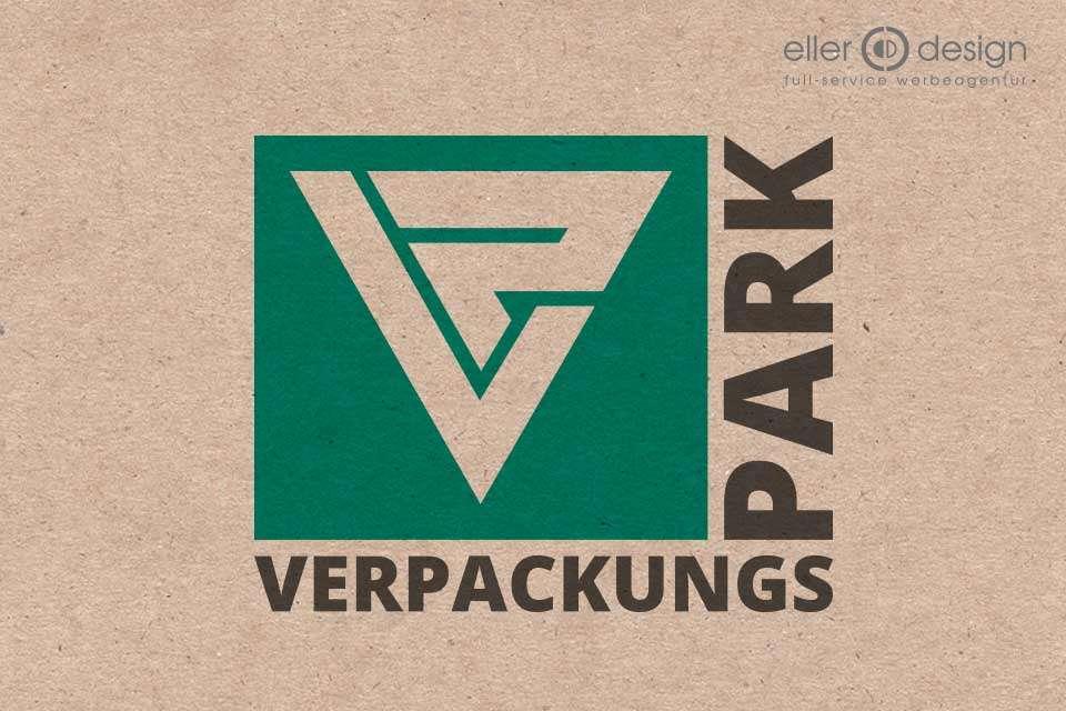 Neues Erscheinungsbild für die Verpackungspark GmbH in Plattling