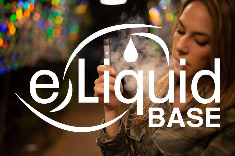 Die Firma e-LiquidBASE – gibt E-Zigaretten den richtigen Dampf