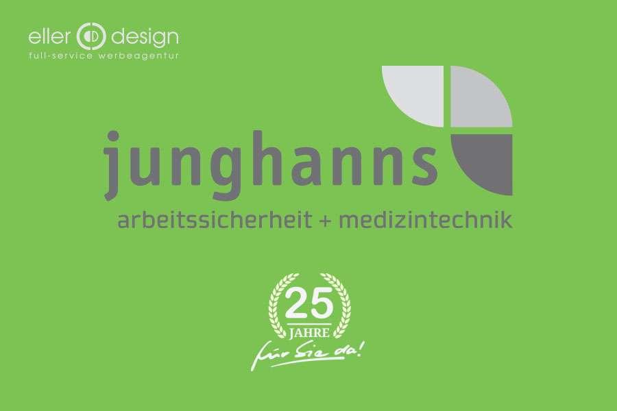 junghanns gmbh – Arbeitssicherheit, Medizintechnik, Brandschutz
